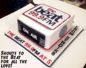 BeatFM At 5: Wizkid, Basketmouth, Omawumi, Timaya, Others Storm Studio To Celebrate With BeatFM | PHOTOS