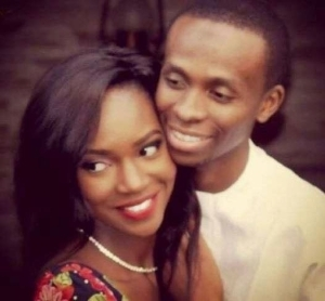 Bello El-Rufai and his fiancée, Kamilah, to wed today