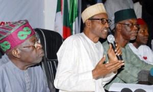 "Beware Of ""419"" Job Consultants Promising Employment In Buhari's Govt – APC Warns Nigerians"