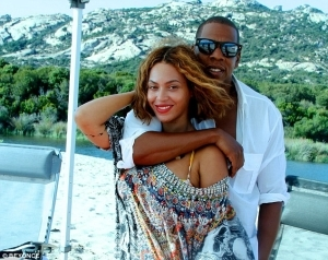 Beyonce and Jay Z 'Working on New Album Together' Days After Wrapping On The Run Tour