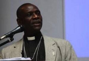 Bishop Idowu-Fearon Tasks President Jonathan, Buhari On Forgiveness
