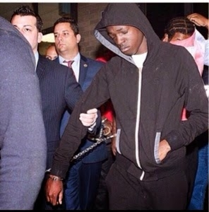 Bobby Shmurda Facing 15yrs in Jail For Carrying 262 Grams ofCocaine 'About a Week Ago'