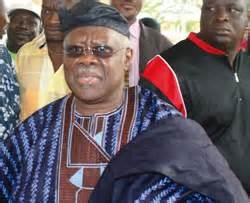 Bode George Contributed To Our Defeat, Says PDP Acting Chairman