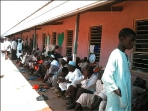 Boko Haram: Displaced persons take over churches in Borno