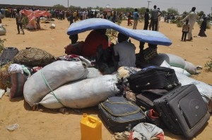 Boko Haram: Over 50 Nigerian Refugees Starved To Death In Niger Republic