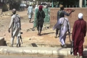 Boko Haram Impregnated 214 Of The Kidnapped Girls - Reports