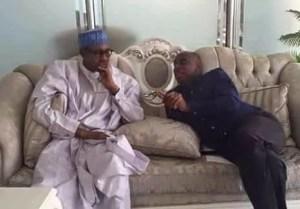 Boko Haram Is A Big Fraud, I Will Deal With Them – Gen Muhammadu Buhari