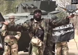 Boko Haram Leaves Mass Of Throat-slit Corpses Near Nigerian Town