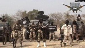 Boko Haram Releases New Videos, Stones Adulterer To Death, Amputates Thief