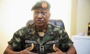 Boko Haram Runs Out Of Arms And Ammunition - Major General Chris Olukolade