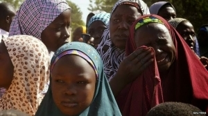 Boko Haram Stoned Kidnapped Girls To Death To Avoid Their Rescue