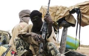 Boko Haram is Negotiating Cease-fire and Chibok Girls Release in Saudi Arabia