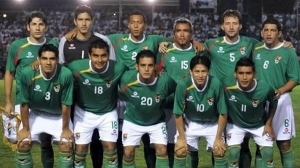 Bolivian football team cancels friendly match with Nigeria over fear of Boko Haram