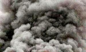 Bomb Blast Rocks North Eastern City Of Maiduguri