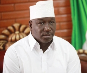 Borno State Deputy Governor, Zannah Mustapha, Is Dead