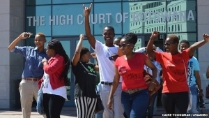Botswana gay rights group get court right to officially register