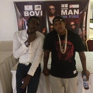 Bovi Man On Fire To Loose N3Million To PMAN For Bringing JA'Rule, ASHANTI To Nigeria