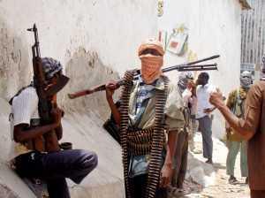 Breaking: Unknown Gunmen attack school in Niger state!