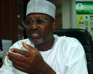 Breaking news: Jega set to announce election results,briefs the media