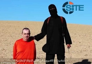 British hostage Alan Henning Beheaded In New ISIS Video