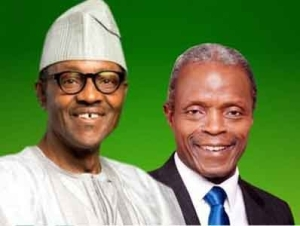 Buhari, Osinbajo To Tour Aso Rock Today