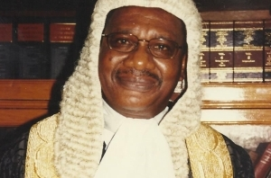 Buhari Appoints Sagay As Head Of Advisory Committee On War Against Corruption