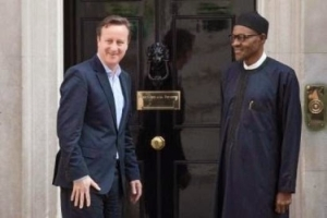 Buhari Rejects Rolls Royce Provided By Nigerian High Commission In London