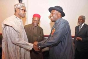 Buhari To Tour Aso Villa With President Jonathan On May 28th