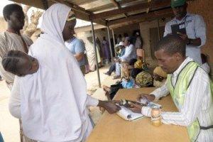 Buhari Wins 100% In His Polling Unit, Daura - Katsina