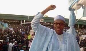 Buhari accredited in Daura, Katsina