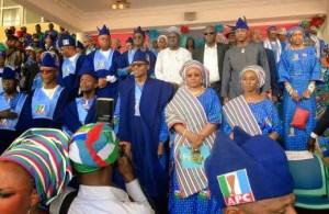 Buhari was never stoned in Lagos - APC