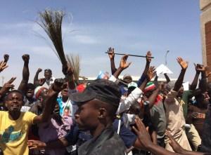 Buhari wins in Gombe