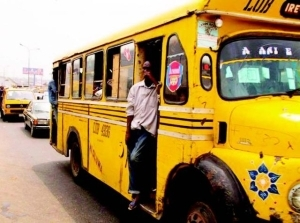 Bus Conductor Stabs Passenger With Broken Bottle In Badagry Over Fare