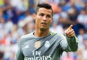 C. Ronaldo Is A Historic Player - Benitez Praises Him As He Hits The Highest Liga Goalscorer
