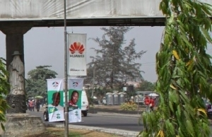 CHINESE COMPANY HUAWEI TO SUE PDP OVER ILLEGAL JONATHAN CAMPAIGN ADVERT.