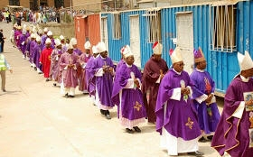 Catholic Bishops State Why They Pull Out Of CAN