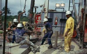 Catholic Groups Task Buhari On Lake Chad Oil Exploration