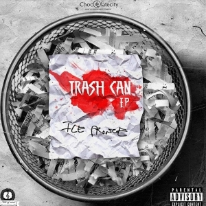 Check-Out Ice Prince's 'Trash Can ' EP Tracklisting + Album Art!