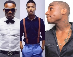 Check-Out Names Of Nigerian Superstars As Disease