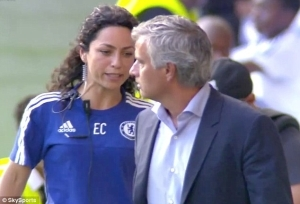 Chelsea Doctor Quits After Mourinho Dispute