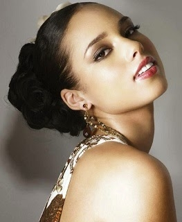 """Chibok Girls: """"We Cant Give Up Now"""" – Alicia Keys"""