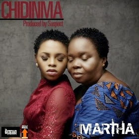 """Chidinma Features Mom In New Single """"Martha"""""""