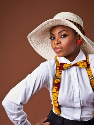 Chidinma Opens Up On Why She Can't Marry Anyone In The Entertainment Industry