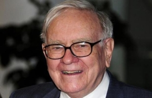 Chinese Businessman Pays $2.35million To Eat Lunch With Warren Buffett