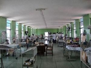 Cholera Outbreak: 20 People Report Hospitalised In Jos