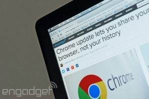 Chrome for Mac  will be a strictly  64-bit affair as  of November