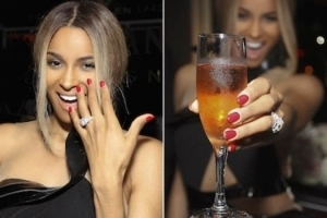 Ciara returns her $500k engagement ring to Future