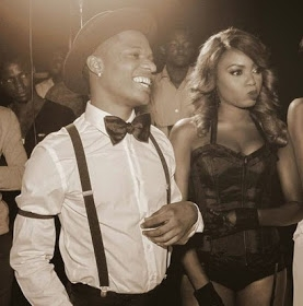 Cold War! It's Turn By Turn, Saeon Reminds Wizkid Nothing Stays Forever
