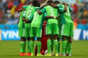 Congo 0-2 Nigeria: Super Eagles master their own destiny