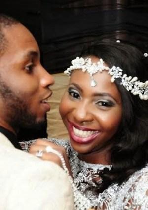 Cool FM OAP, Shine Begho gets married in grand style